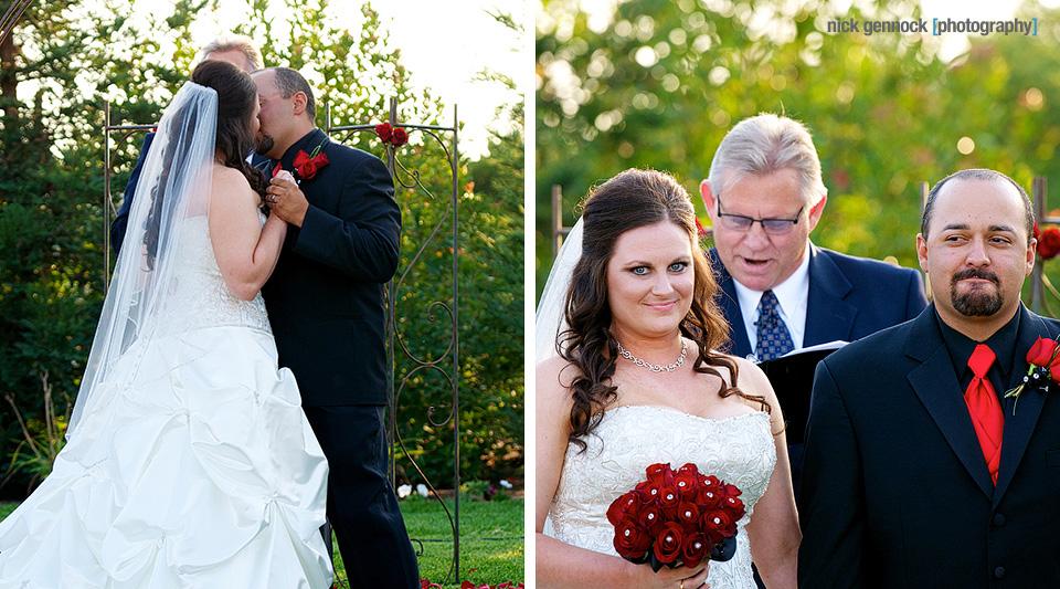 Fresno Wedding Photography by Nick Gennock Photography