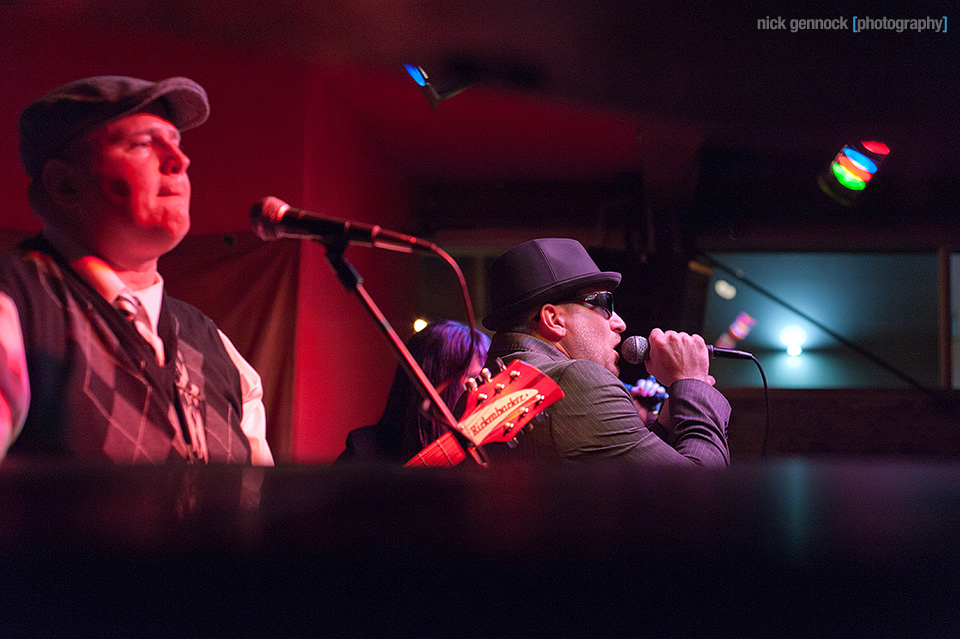King Sugar at Fulton 55 photographed by Nick Gennock Photography