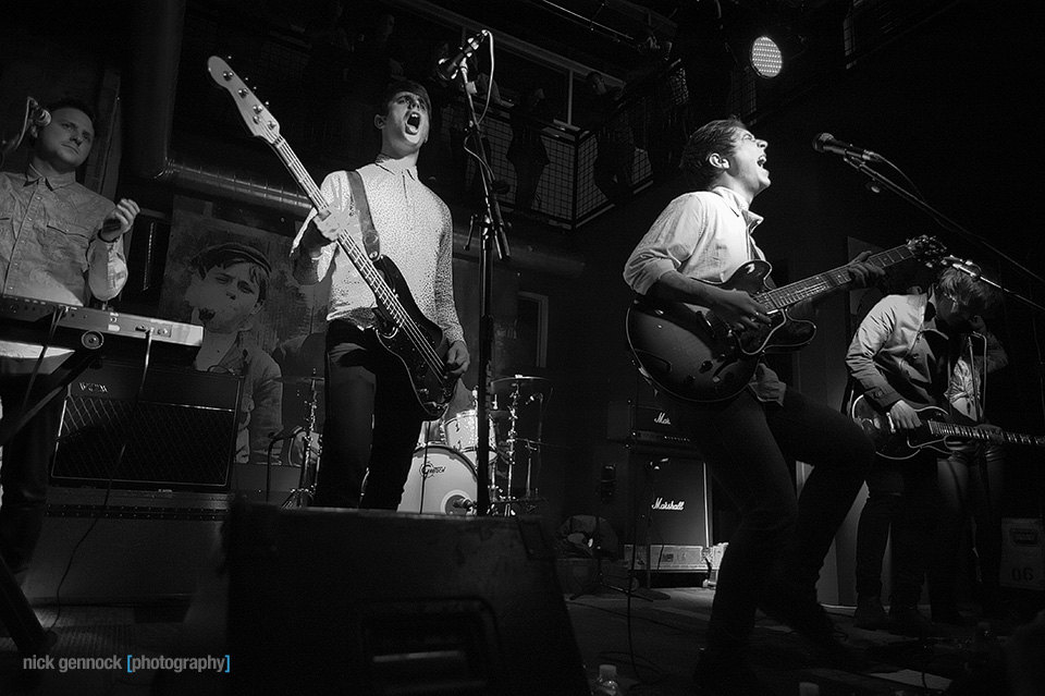 Brother (UK) at Fulton 55 by Nick Gennock Photography