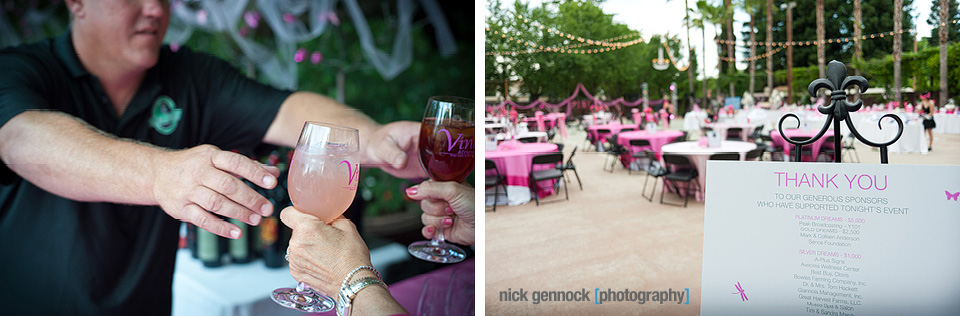 PINC Party 2001 by Nick Gennock Photography